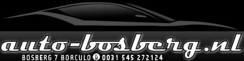 Auto Bosberg